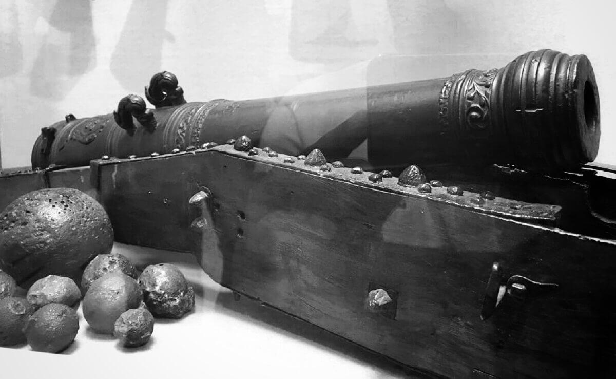 Epoca fierului descrisa in Muzeul National Militar