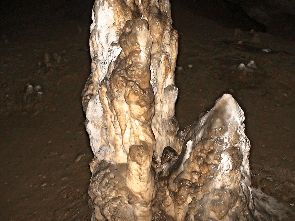 Peștera Comarnic Turism Speologic BANAT 1