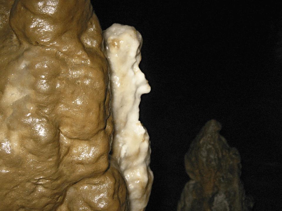 Peștera Comarnic Turism Speologic BANAT 3