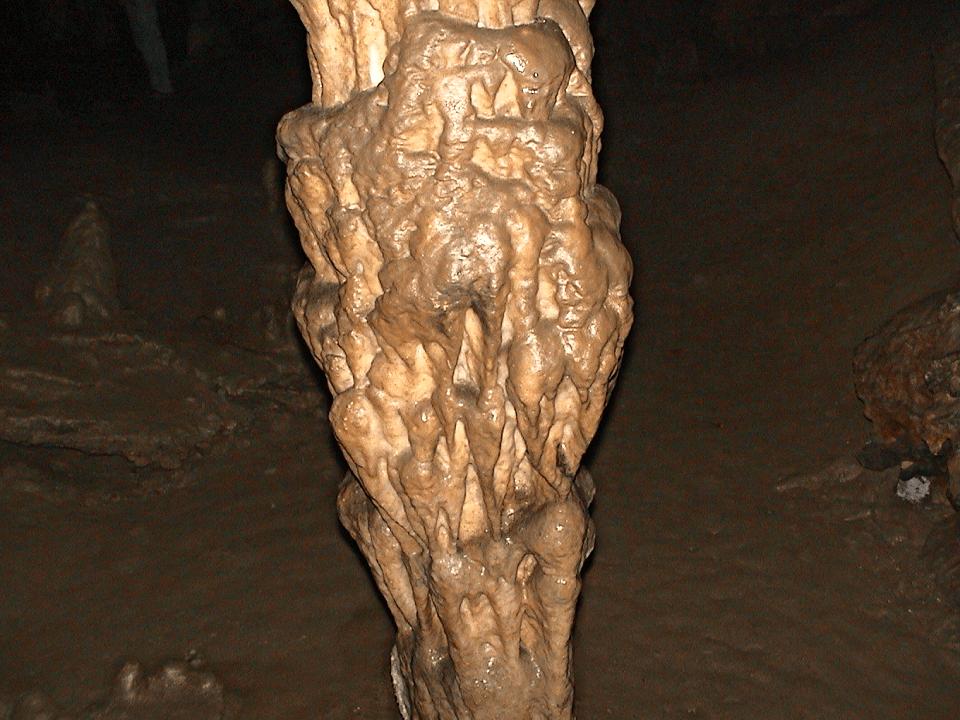 Peștera Comarnic Turism Speologic BANAT 6