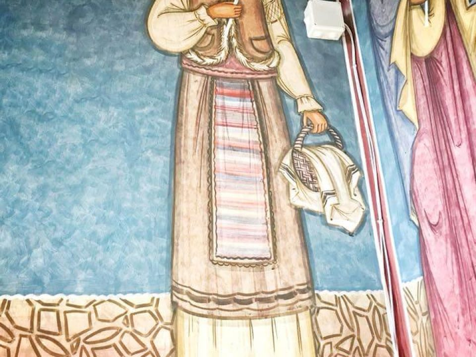 Bodrog, primele veacuri ale creștinismului 13