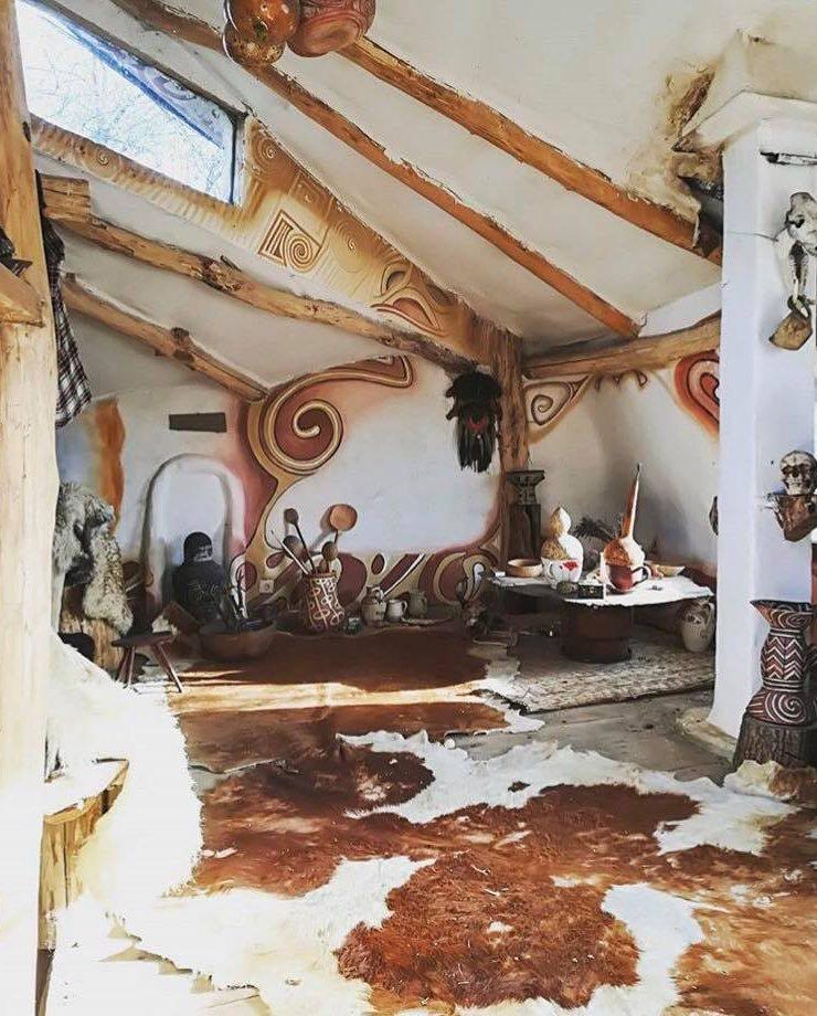 Casele Cucuteniene 1