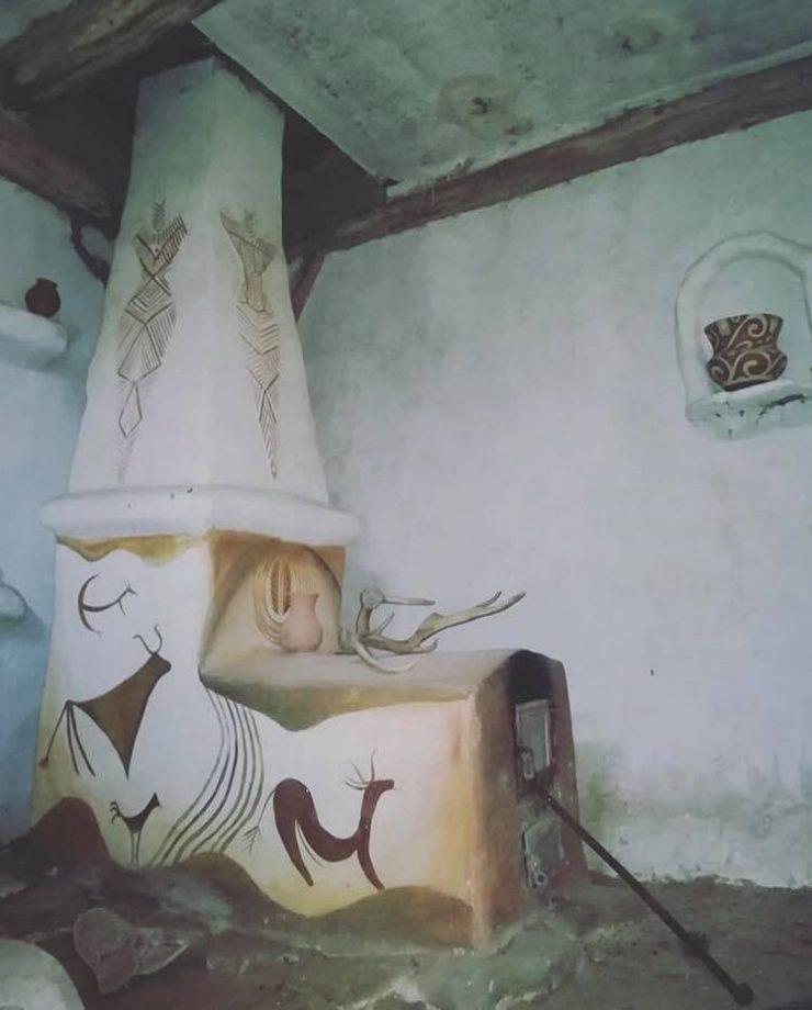 Casele Cucuteniene 2