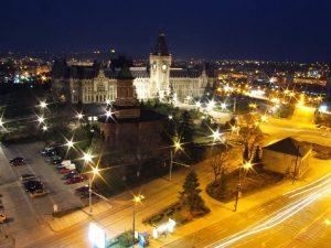 Moldova Mall Iasi