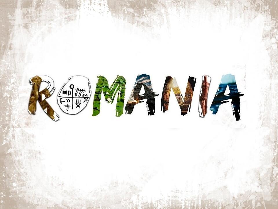 ROMANIA OLD EUROPE IMEX AMERICA