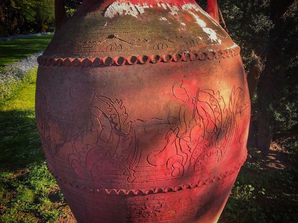 Ceramică CIȘMIGIU 7