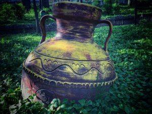 Ceramica din CISMIGIU header