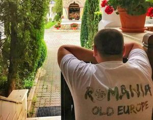 IRODION Lainici OLD Europe