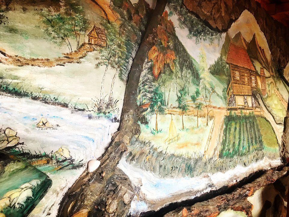 Muzeul Momârlanilor [ rădăcini ]