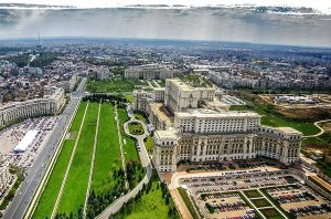 Palatul Parlamentului Featured Cea mai grea cladire din lume