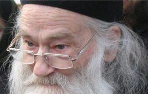 Parintele Iustin Pârvu 5 ani de la moarte