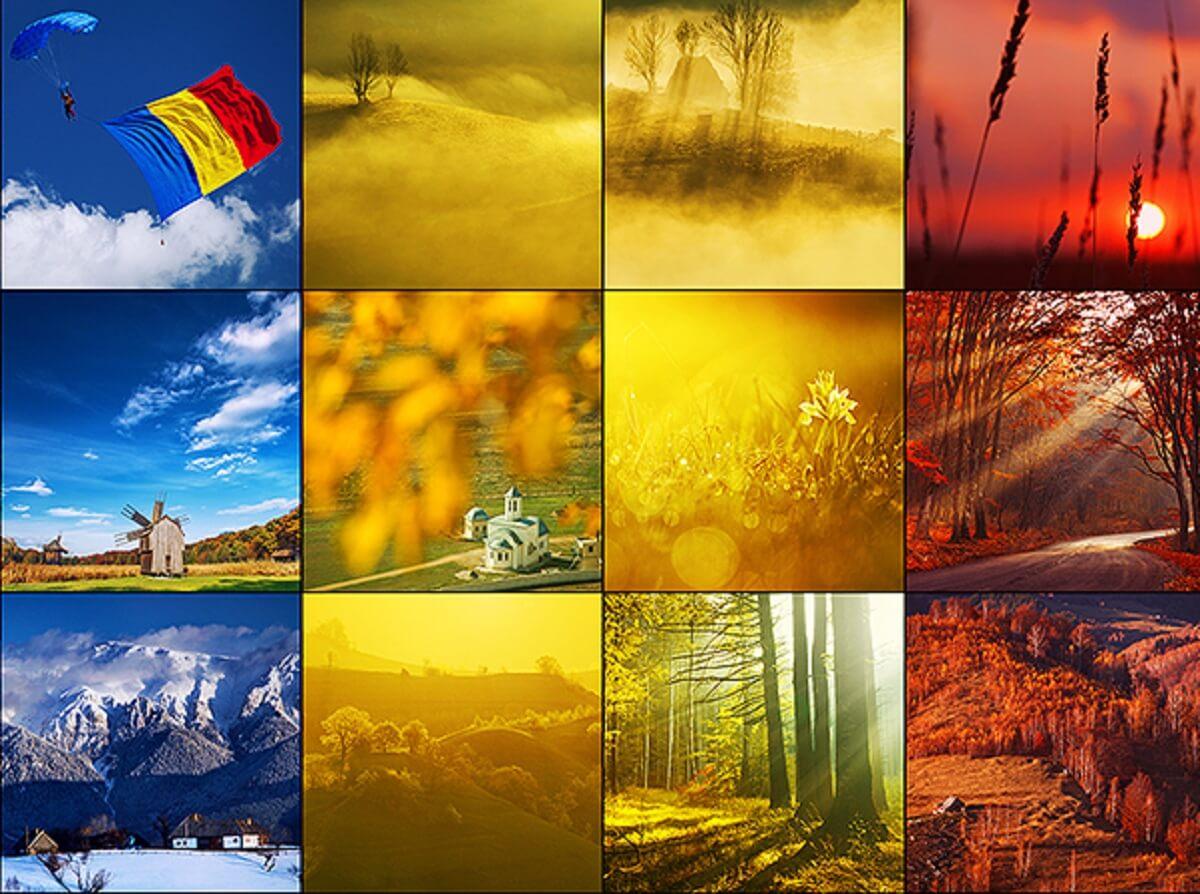 ROMANIA foto by ADRIAN PETRISOR Povestea Locurilor