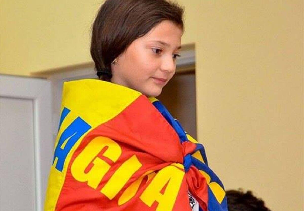 Tugulea Monica Fii STAR in Tara TA