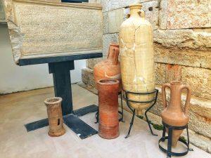 Orașul Antic Callatis - Sit arheologic