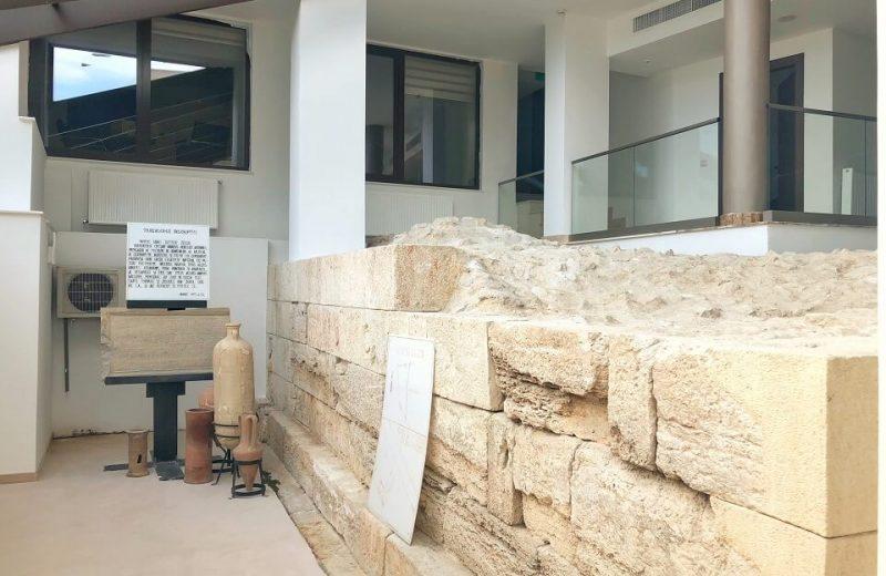 Orașul Antic Callatis – Sit arheologic restaurat la subsolul hotelului Belvedere din Mangalia 7