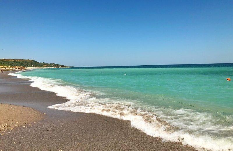 Plaja din TUZLA 5