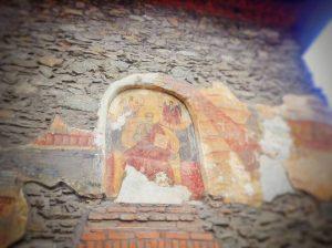 Primul mormant crestin din Romania CALLATIS