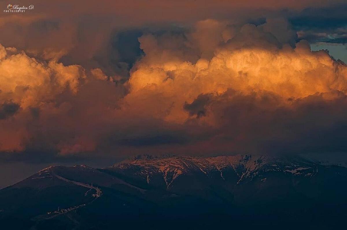 Valea JIULUI panorama POVESTEA LOCURILOR