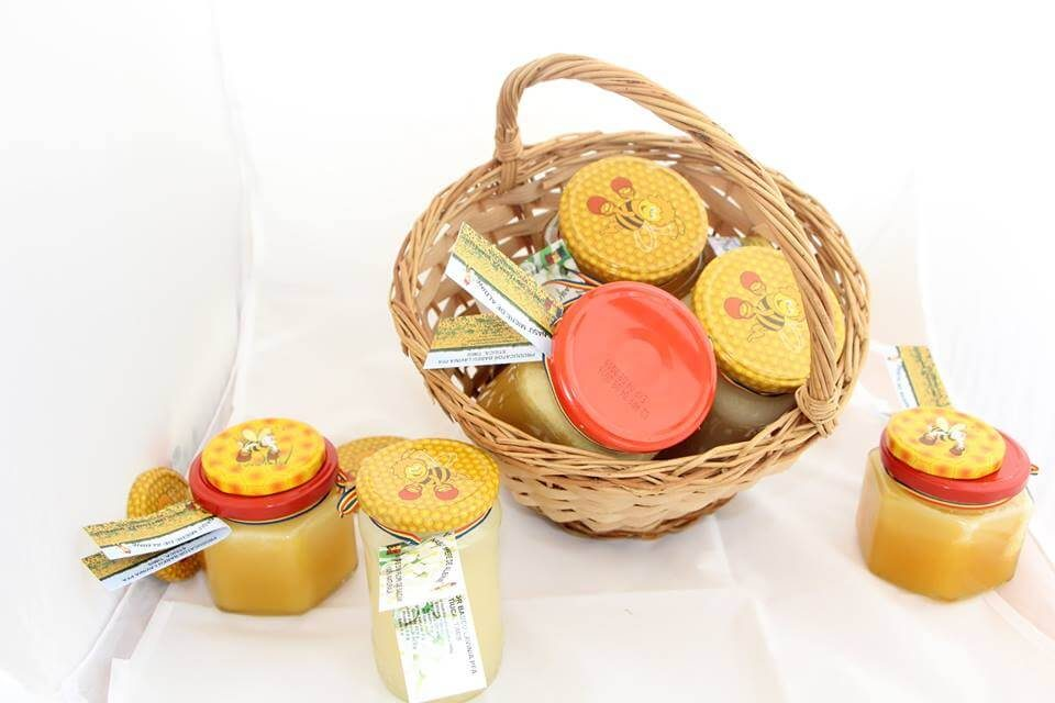 Nașul mierii din Banat 4