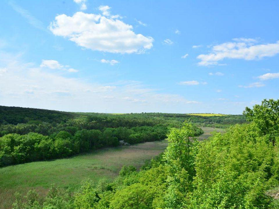 Pământul vechi al Dobrogei – Pădurea Hagieni 3