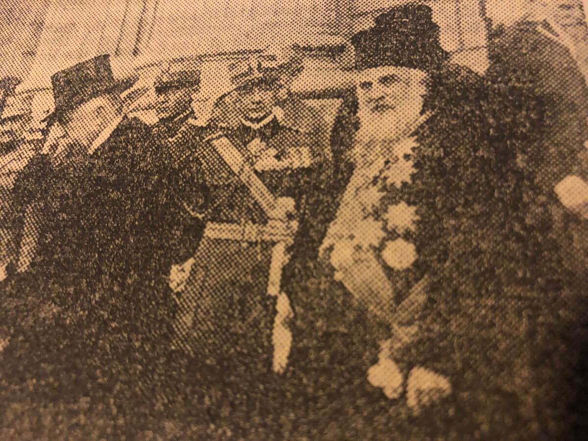 Patriarhul din 1927
