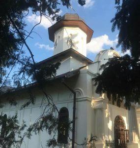 Biserica din Drăgănescu
