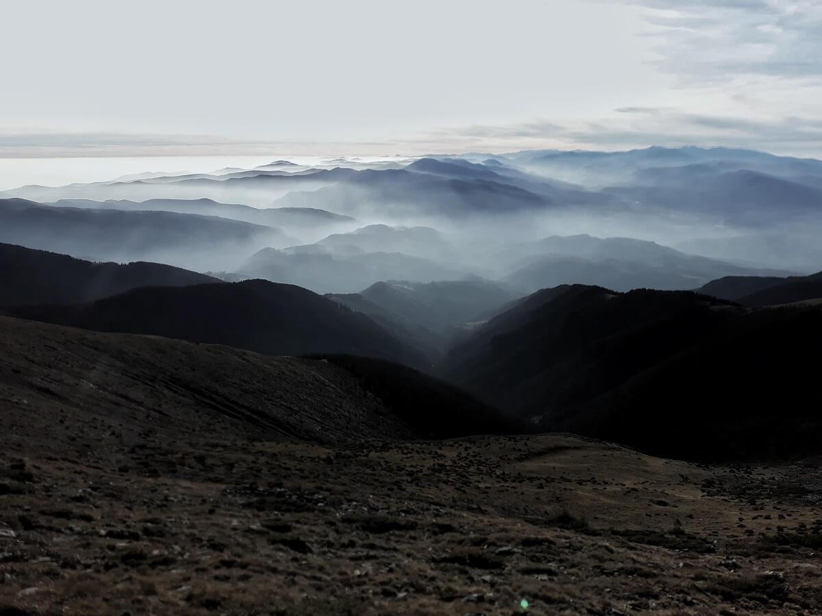 Pe acoperișul lumii. Vârful Carja Parâng la 360 de grade. Povestea Locurilor. Featured