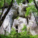 Scocul Urzicarului sau Portalul din Uricani Povestea Locurilor
