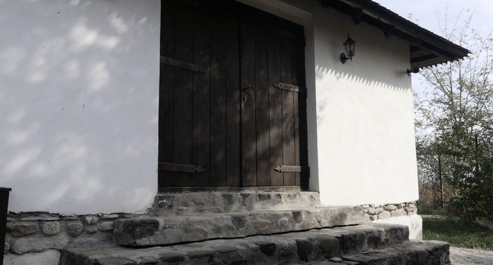 O p⊕veste a vinului din Valea Călugărească 2