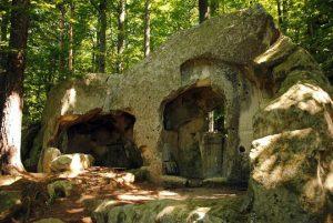 Civilizația antedeluviană Povestea Locurilor