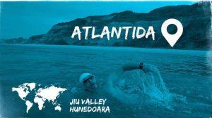ATLANTIDA @ Avram IANCU