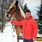 Aventuri in Valea JIULUI @ Avram IANCU