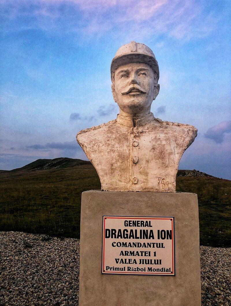 Generalul Dragalina