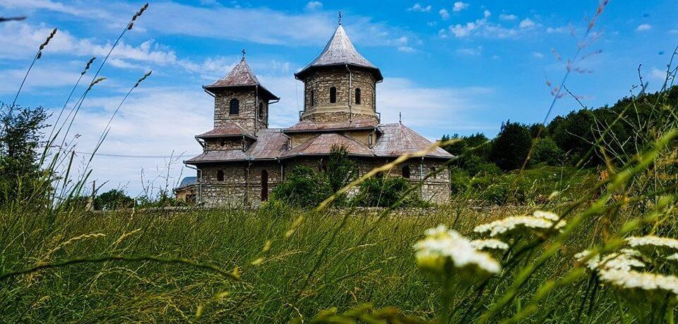 Zone folclorice din Hunedoara – Cerbăl 1