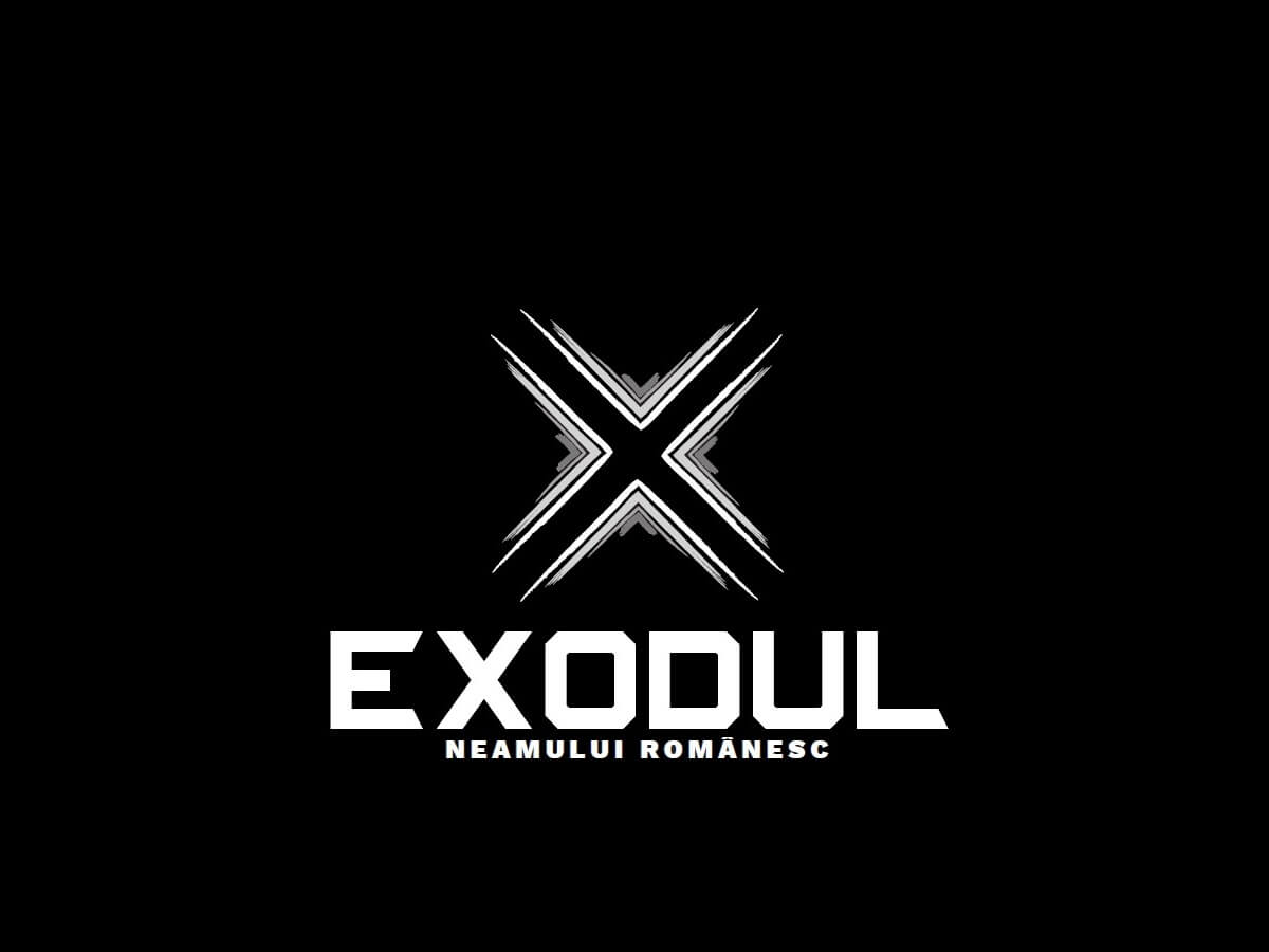 Exodul Neamului Manual Brand Restart Romania