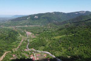 Din Tara Tara Hategului spre Valea Jiului cover