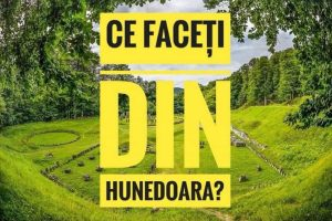 Strategie Turism HUNEDOARA