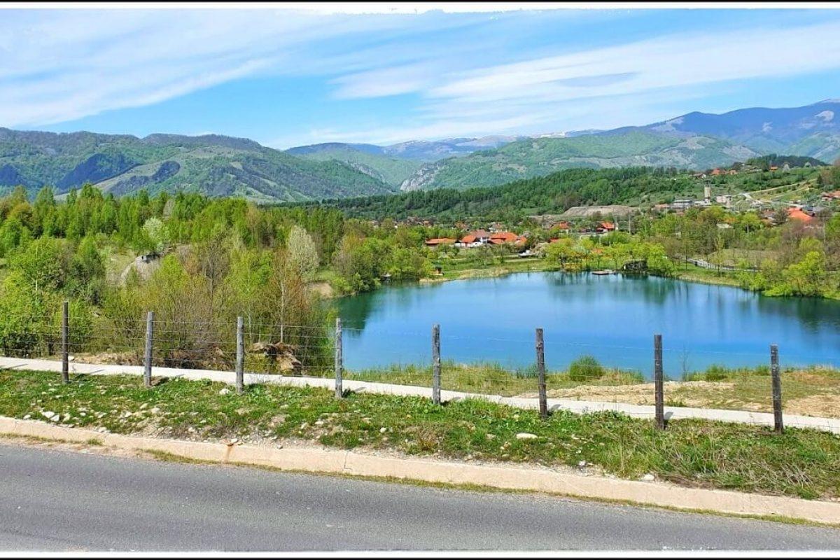 Valea JIULUI 4