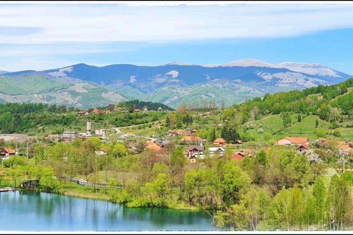 Valea JIULUI 6