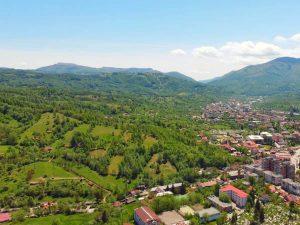 Valea JIULUI din Drona @ S Calin