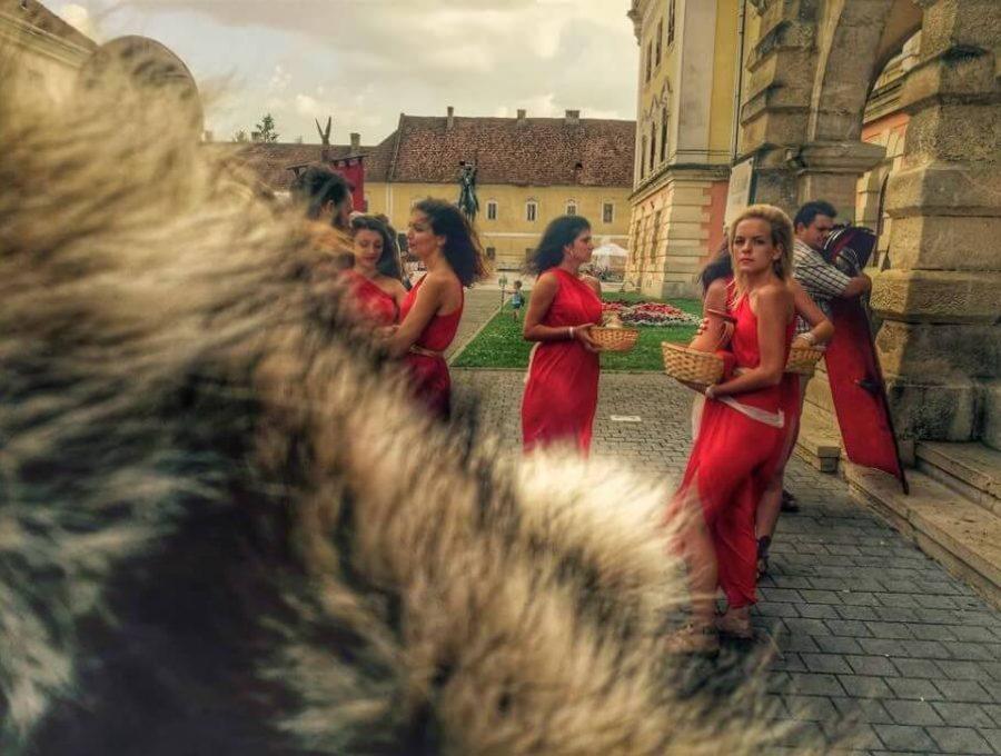 Cetatea Alba Iulia 7