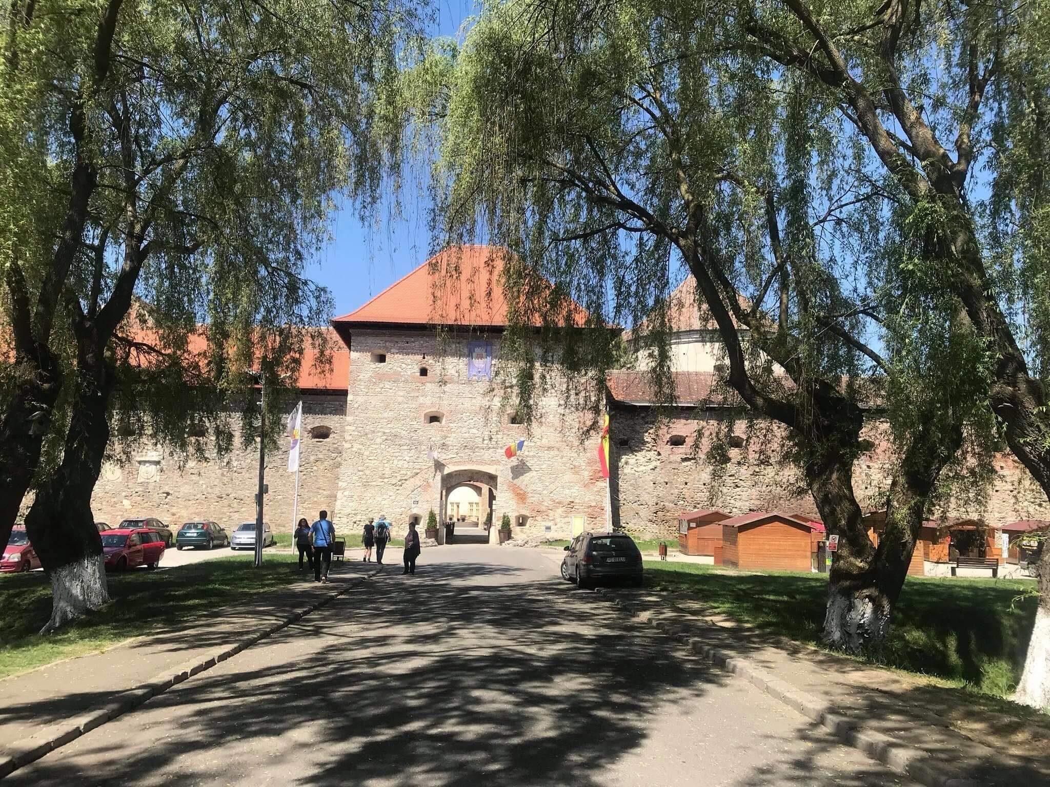 Cetatea Făgăraşului 10