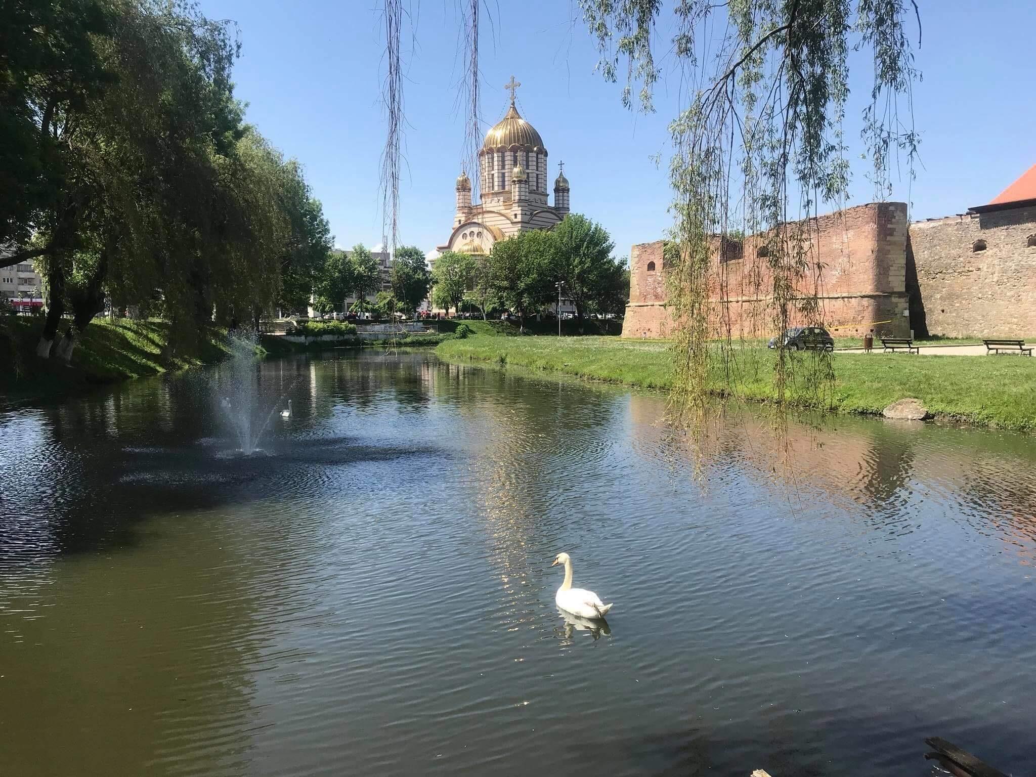Cetatea Făgăraşului 12