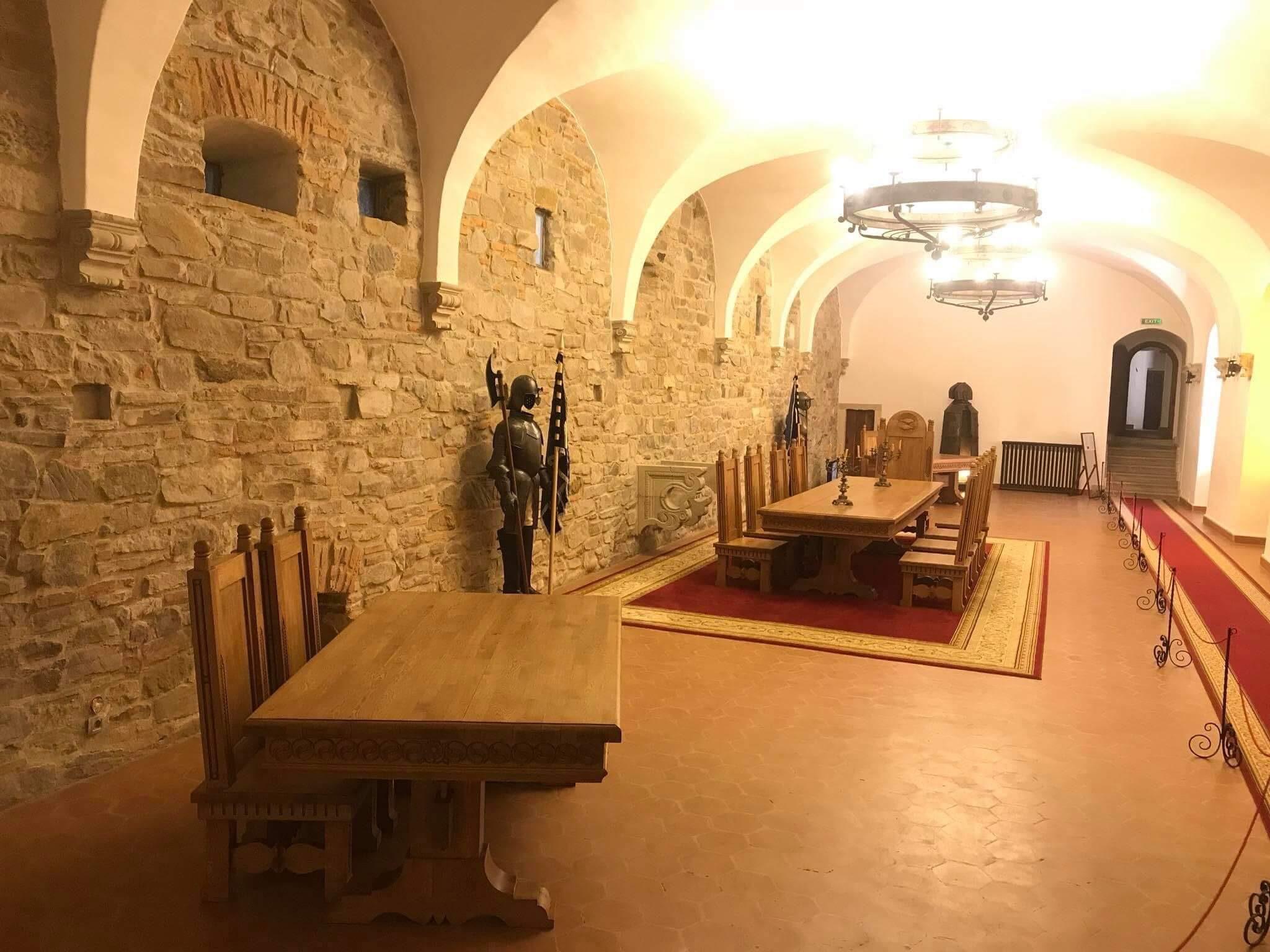 Cetatea Făgăraşului