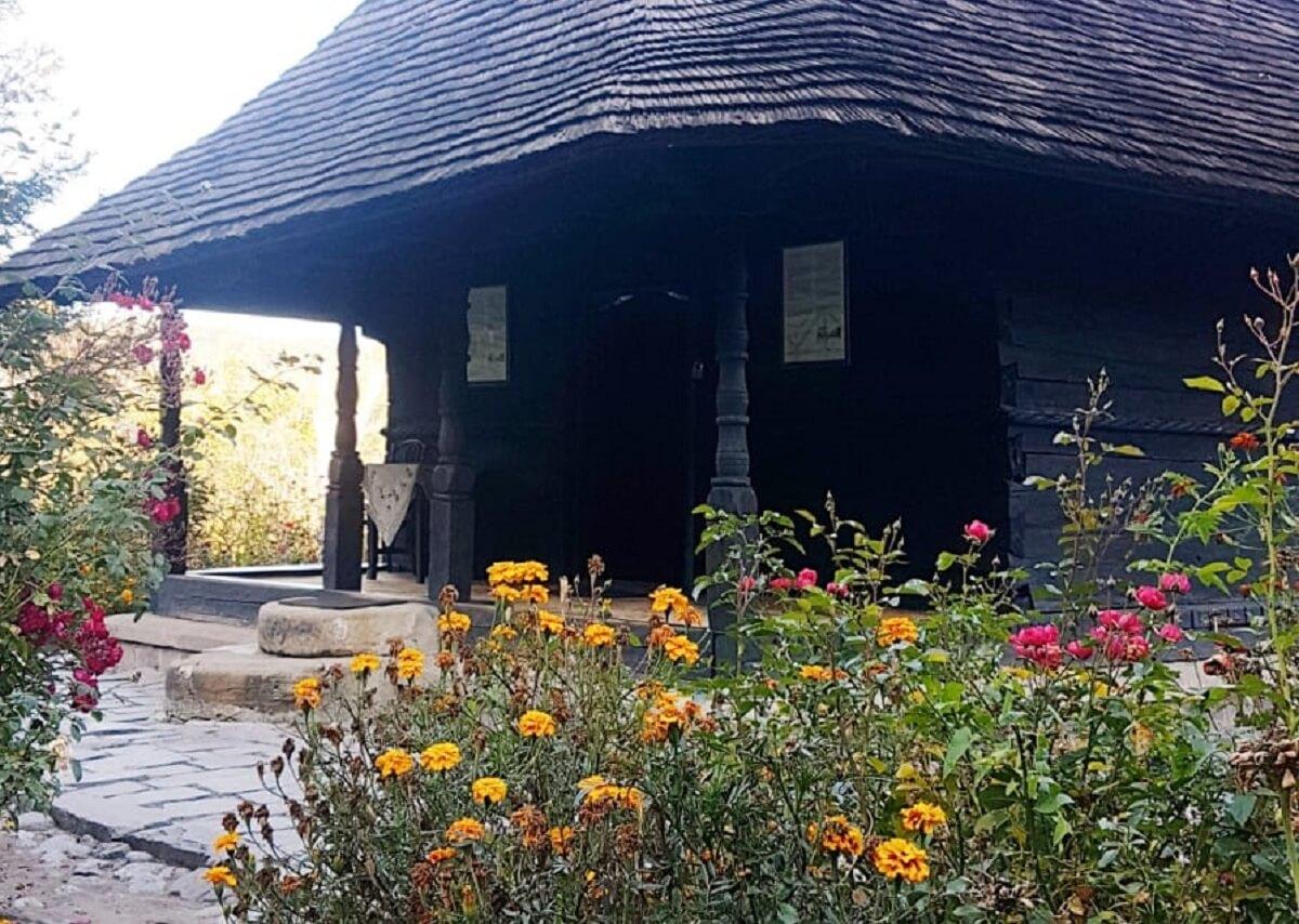 Mănăstirea Dintr-un Lemn featured Povestea Locurilor