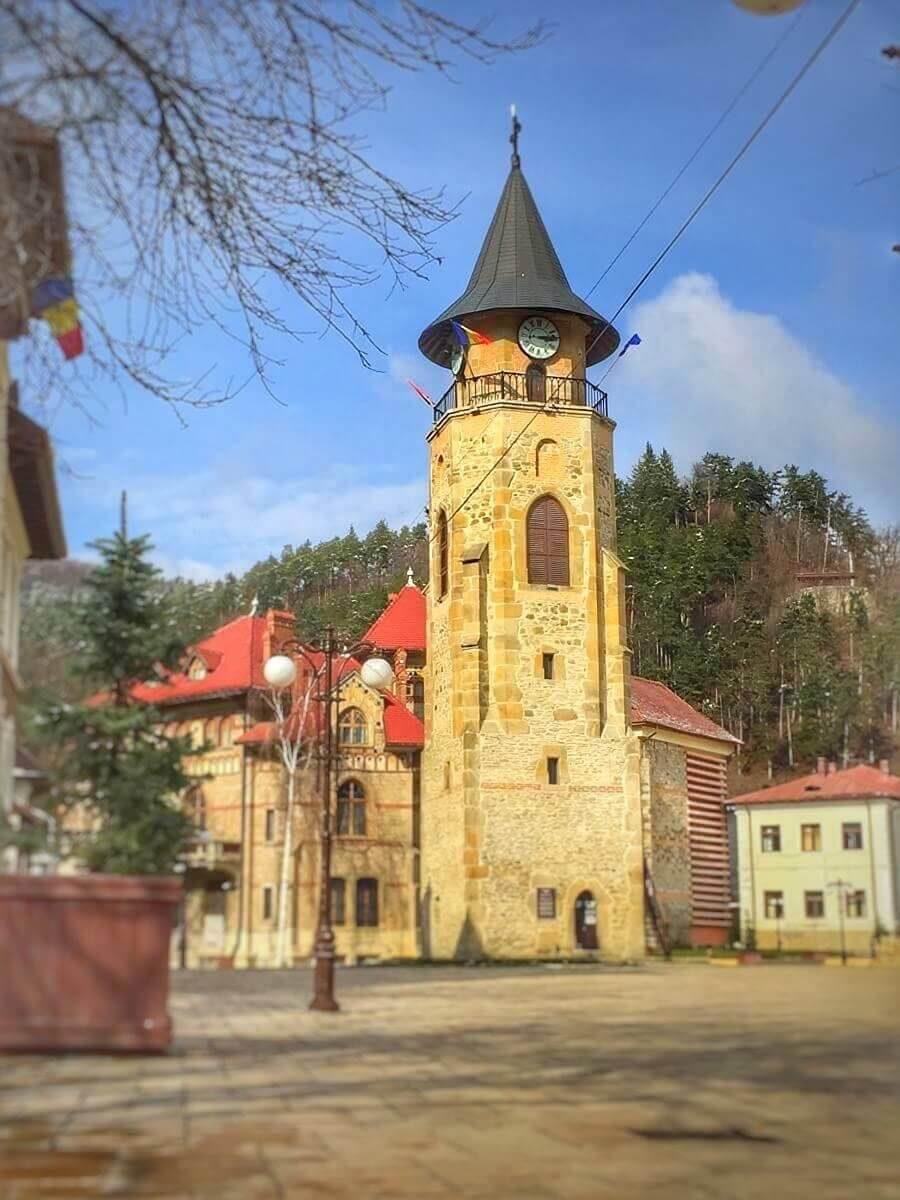 Muzeul Cucuteni 1