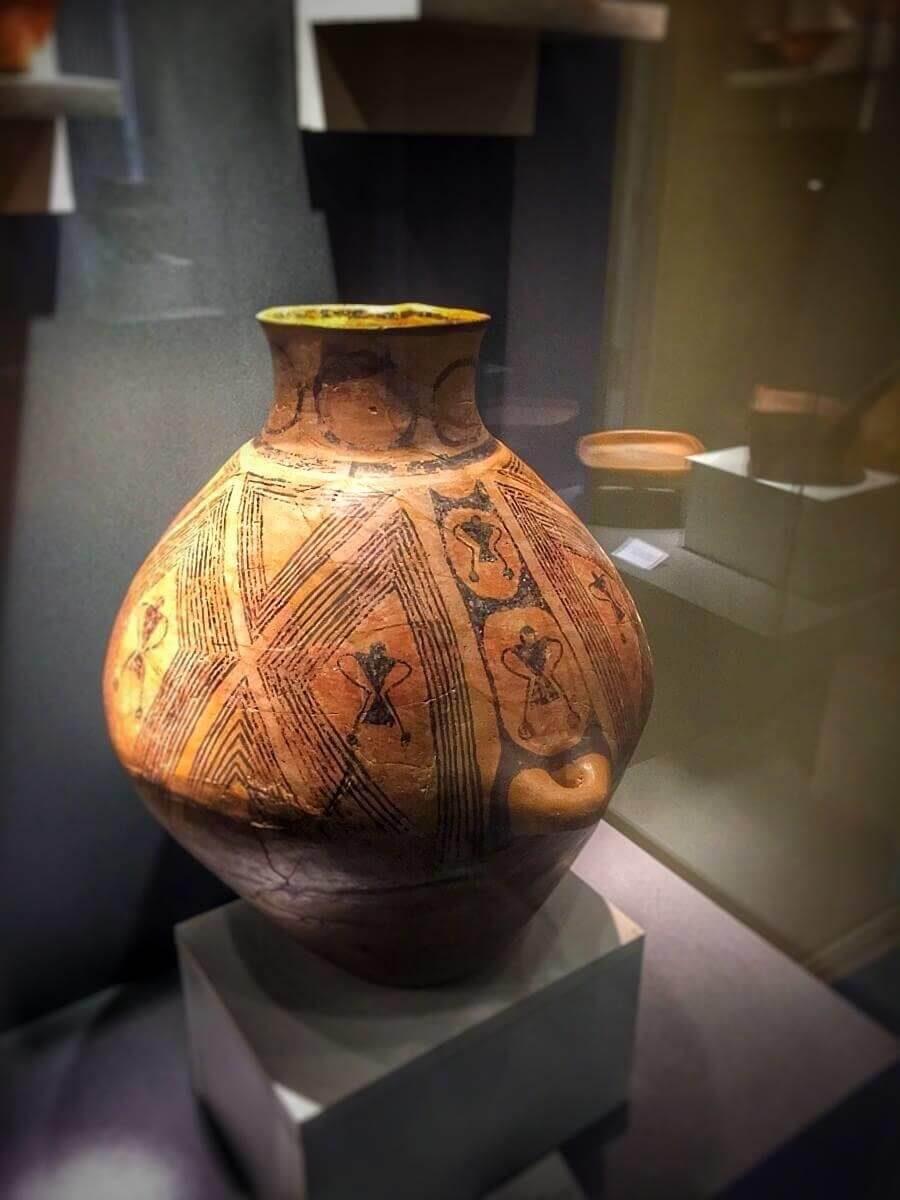 Muzeul Cucuteni 13