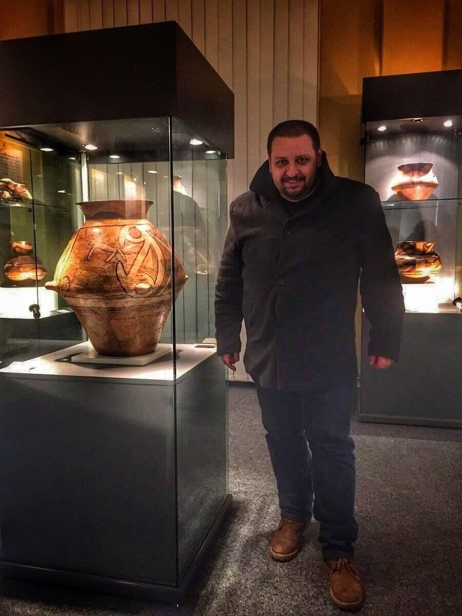 Muzeul Cucuteni 16