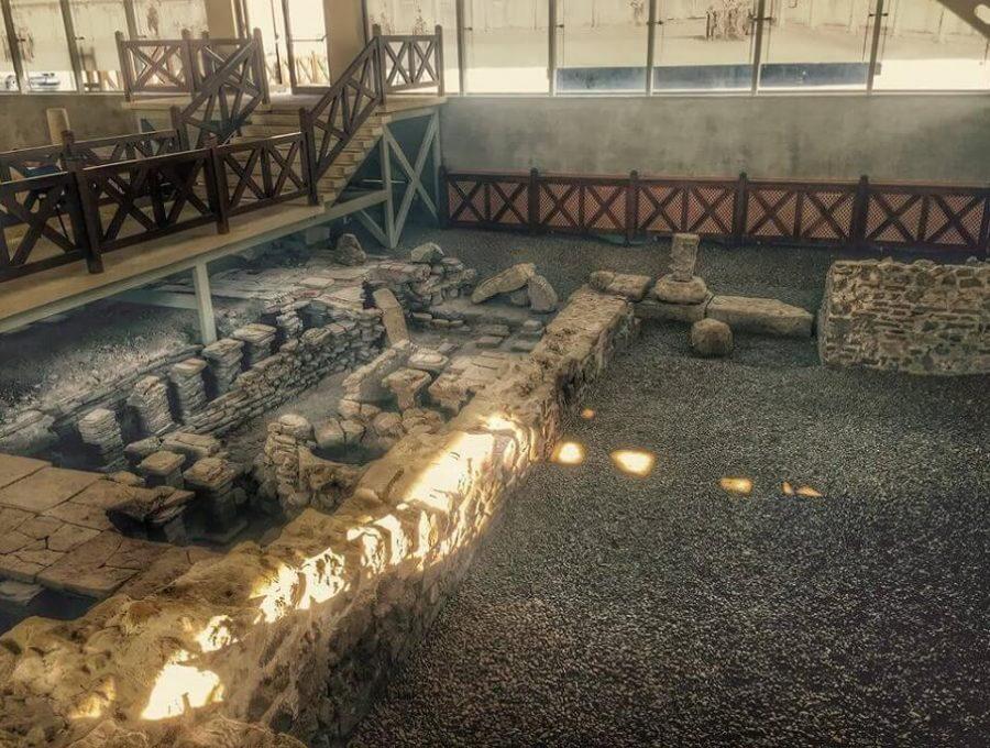 Muzeul Principia 9