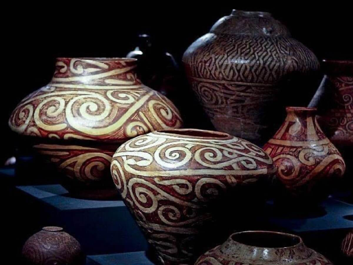 Ying ☯ Yang moldovenesc